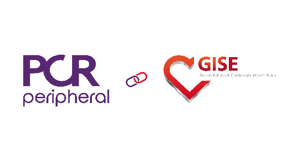 PCR Peripheral @ GISE: a unique educational link between peripheral endovascular solutions and interventional cardiologists