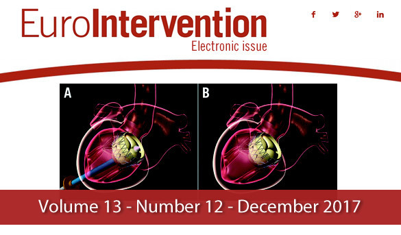 DAPT after TAVI, new devices or recurrent SCAD in women - there's more in this electronic issue!