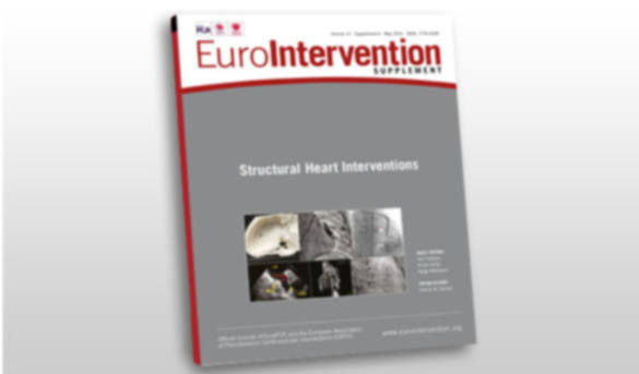 The supplement on Structural Heart Interventions  is out
