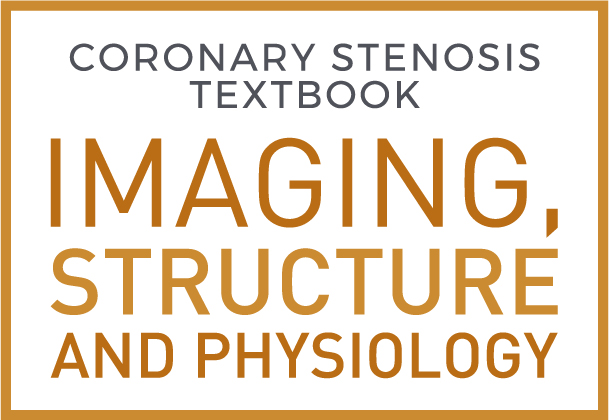 Coronary Stenosis: Imaging, structure and physiology
