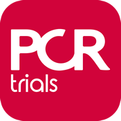 PCR Trial application