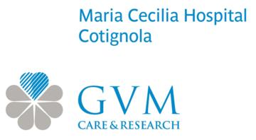 Maria Cecilia Hospital Cotignola