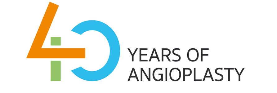 40 years of Angioplasty