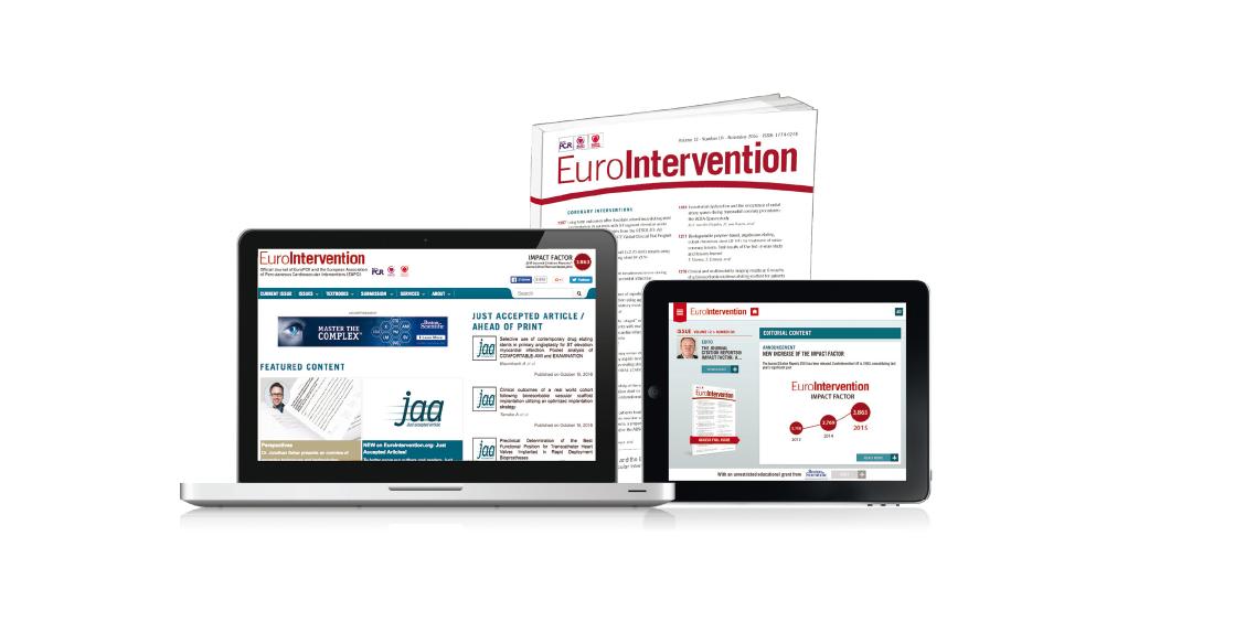 EuroIntervention Journal