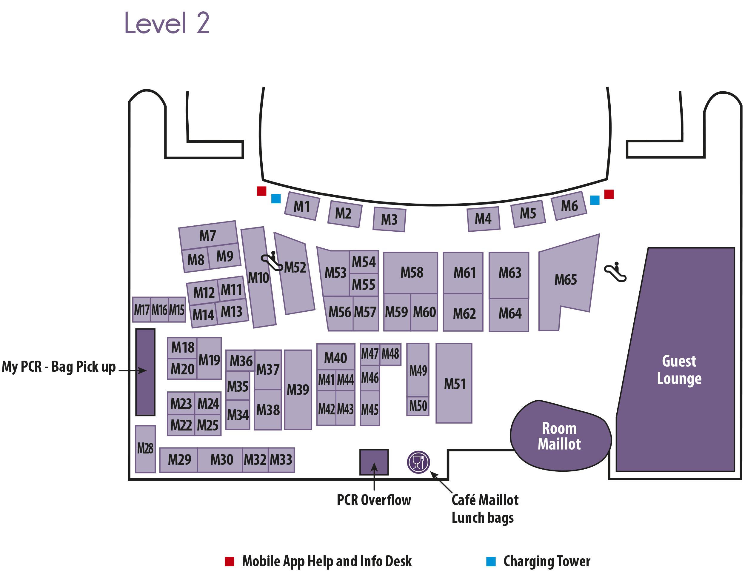 exhibitors list exhibit plan europcr 2017