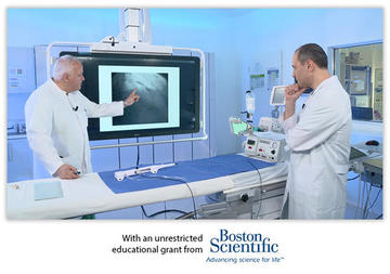 PCR edu online Calcified lesions - With an unrestricted educational grant from Boston Scientific