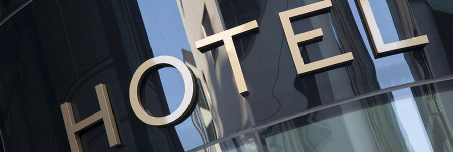 EBS Hotel Booking