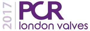 PCR London Valves 2017 - Logo