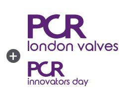 PCR London Valves Innovators Day London