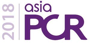 Asia PCR 2018 - Logo