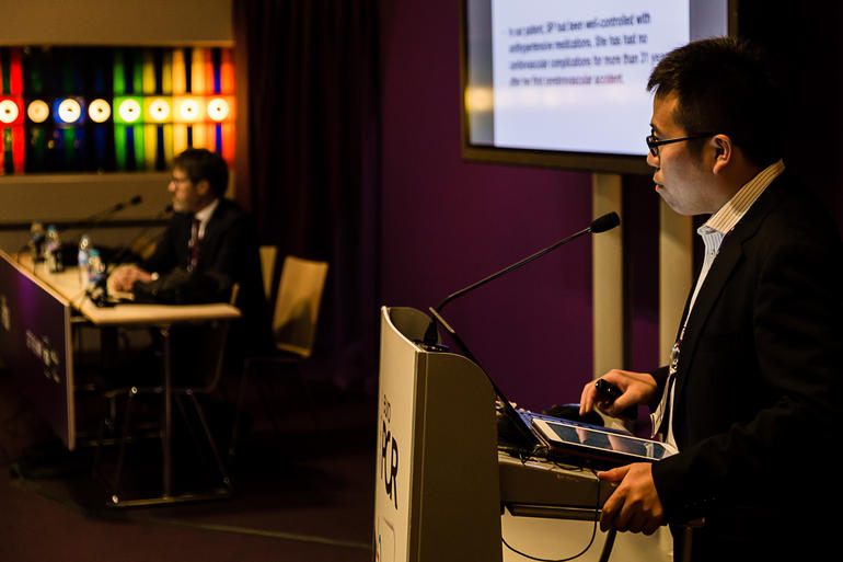 EuroPCR 2018 Calls for Submissions