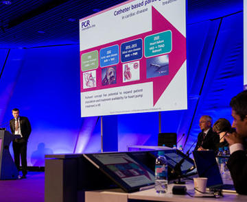 PCR Innovators Day Paris 2018 - Industry