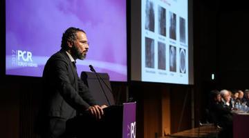 PCR Tokyo Valves Speaker