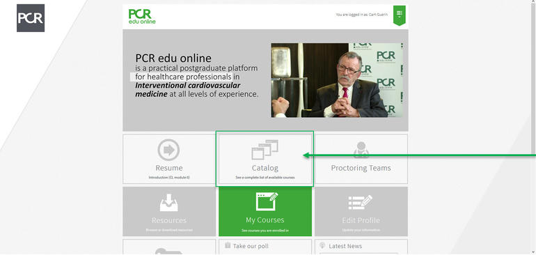 PCRedu.com: How-to-guide catalog