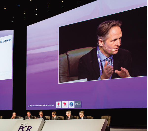 Heart team should decide if TAVI is suitable for low-risk patients