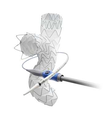 Medtronic Valiant Evo Thoracic Stent Graft System