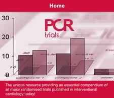 PCR Trials app - Screenshot