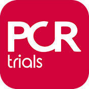 PCR trials app