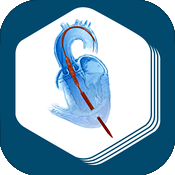 PCR Valve Atlas app