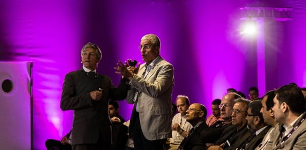 Watch The Best Of Day  At Europcr