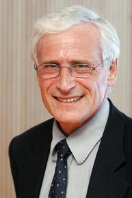 Alain Cribier