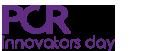 PCR Innovators Day logo: highlight
