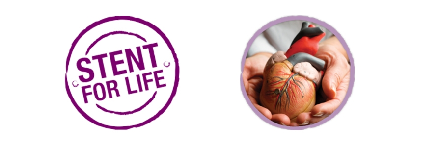 The Stent for Life Initiative