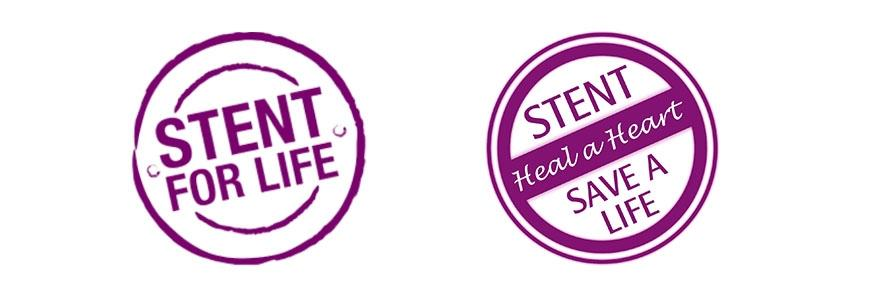 Stent for Life: Stent - Save a Life!
