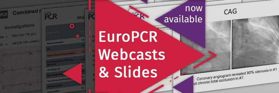 EuroPCR 2017 slide presentations now available online!