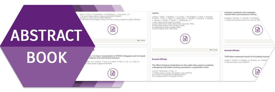 EuroPCR Abstract Book