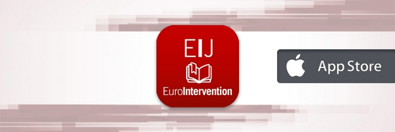 EuroIntervention app