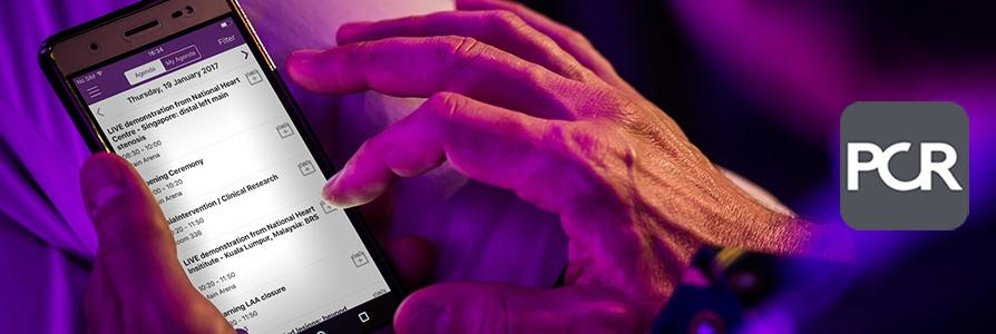 PCR app