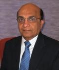 Prof A. Mehta