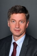 Dr. Helmut Baumgartner