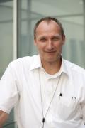 Prof. Olaf Wendler
